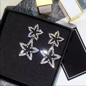 Jewelry - Star Luxe Earrings